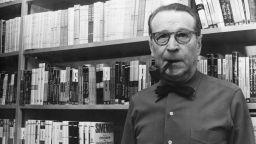 Жорж Сименон, между романите, жените, маниите си и самоубийството на дъщеря си