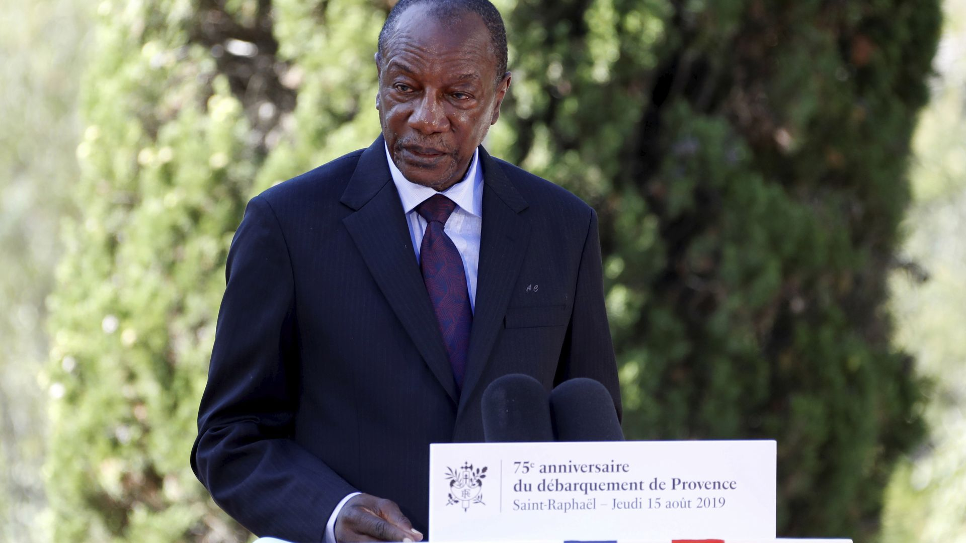 Преврат в Гвинея, армията обяви, че президентът е задържан (видео)