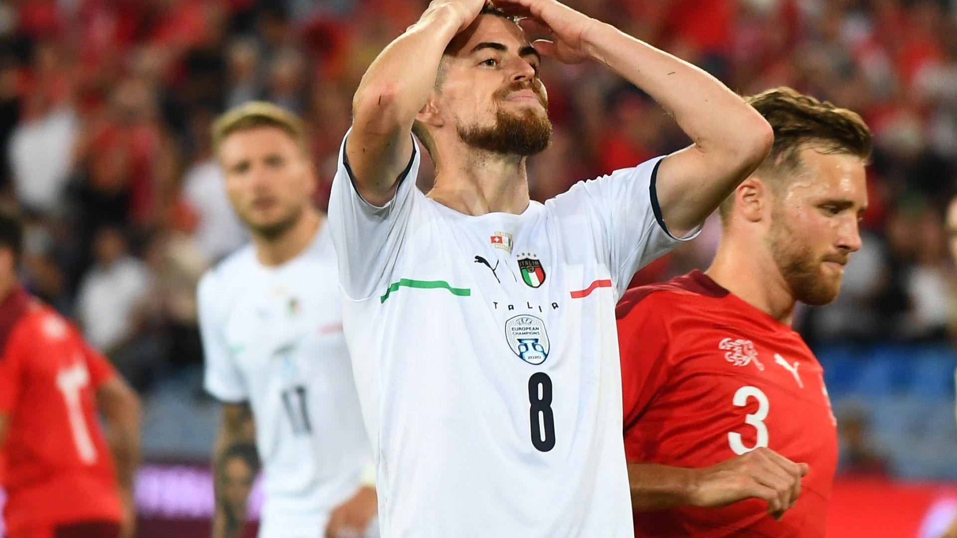 Италия отново не победи, но записа рекорд за най-много мачове без загуба (резултати)