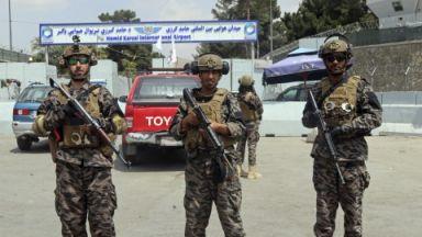 Ислямска държава в Афганистан може да удари САЩ след половин година