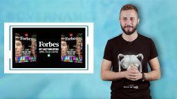Crypto 5: Превърнахме епизода в NFT - най-скъпото дигитално изкуство, продадено за $69 млн.