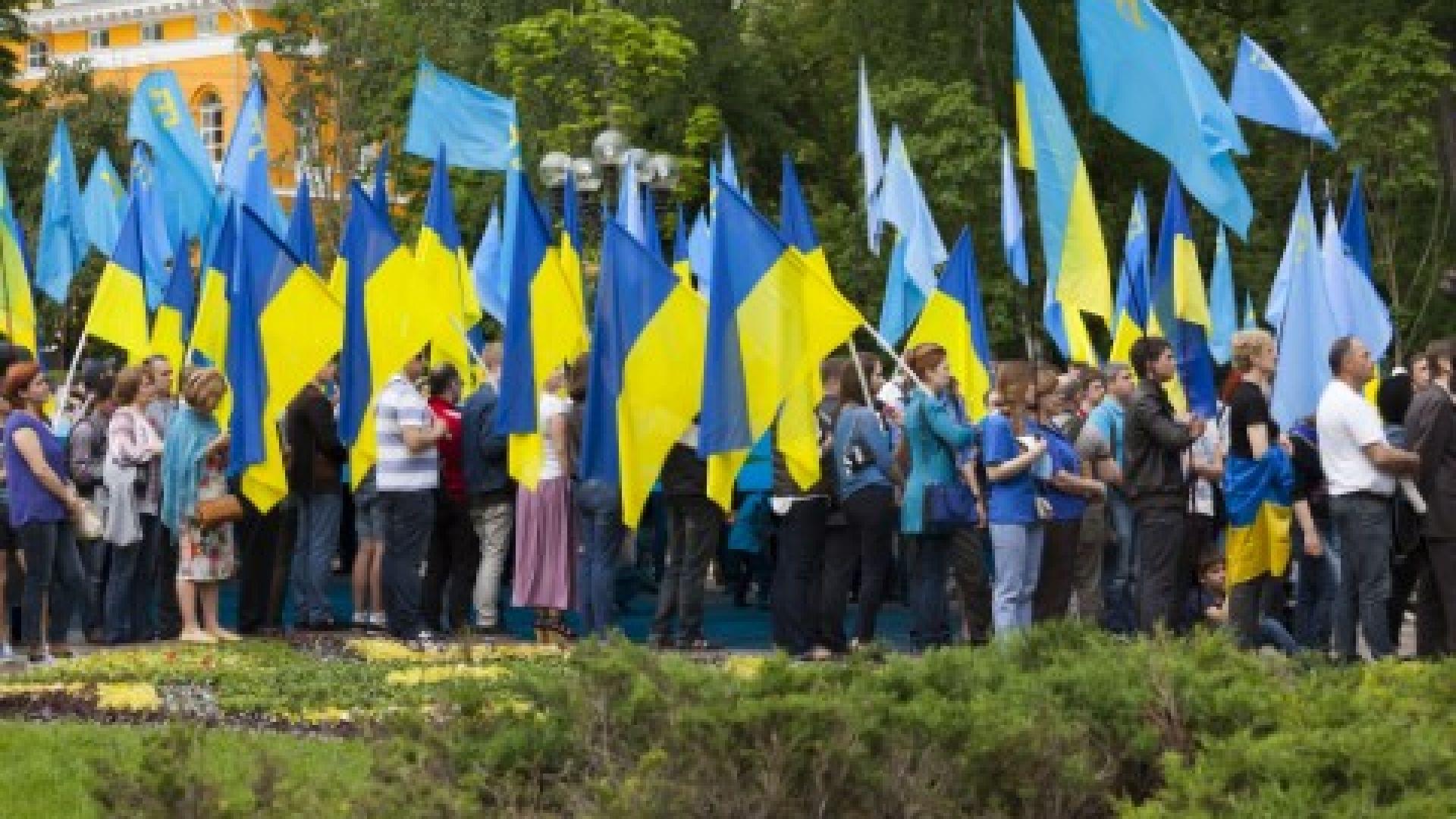 САЩ: Призоваваме руските окупационни власти да пуснат от ареста татарите в Крим