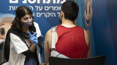 Ето как Израел разбира рестартирането на туризма