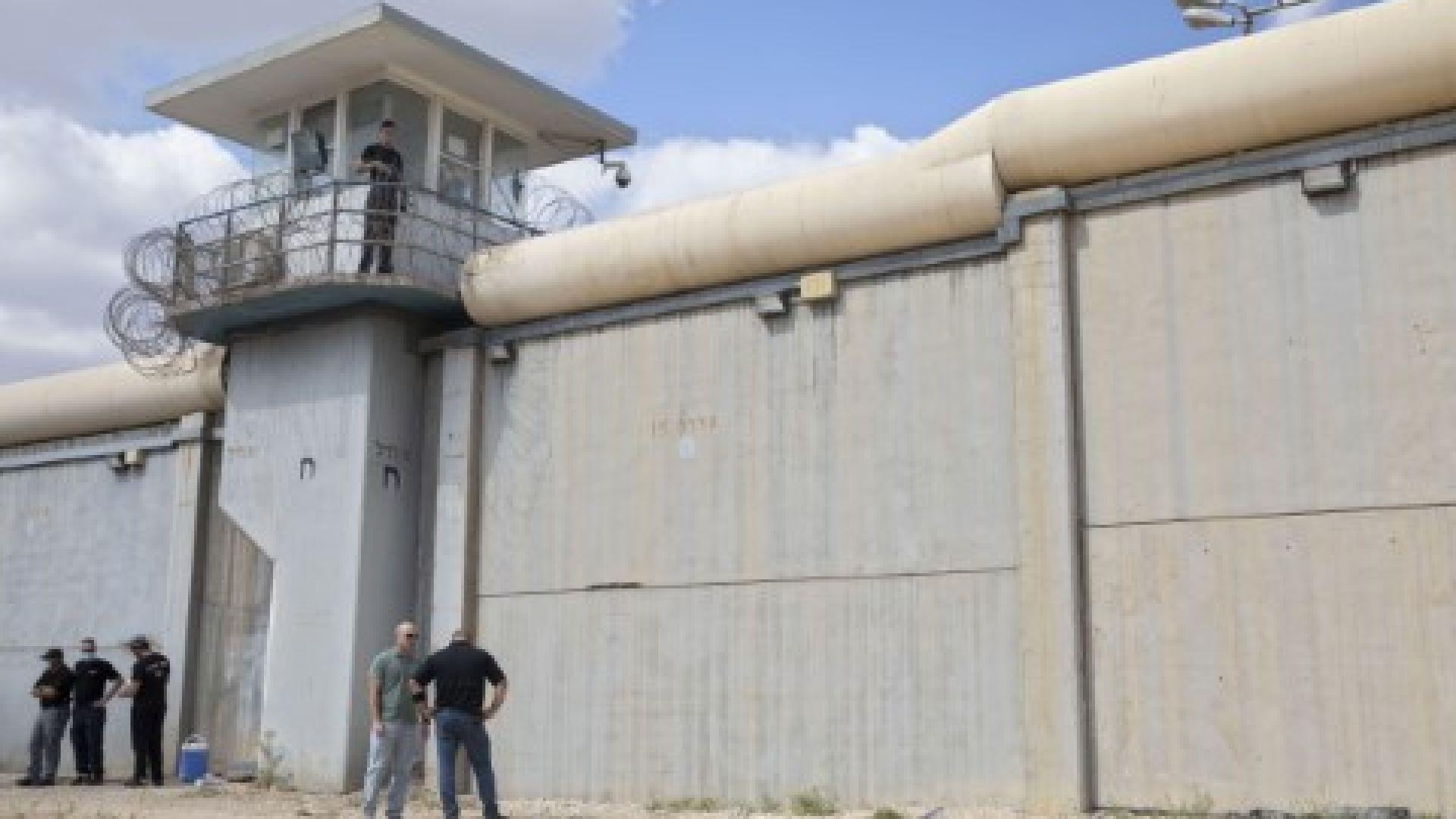 Шестима палестинци избягаха от затвор в Северен Израел в понеделник, 6 септември 2021 г. - затвор, смятан за обект с изключителна сигурност
