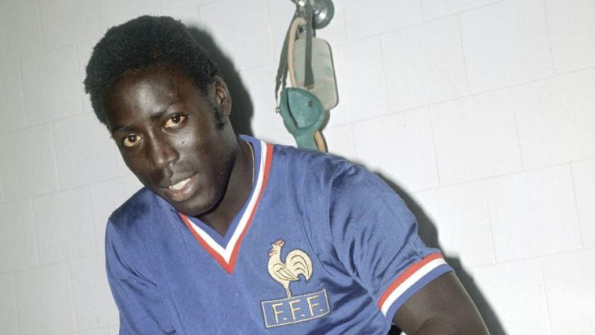 Бивш френски футболен национал почина след 39 години в кома