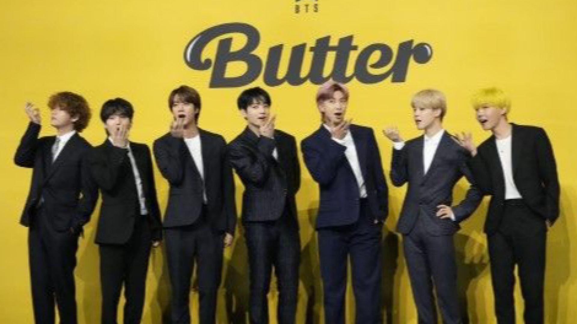 Пекин блокира десетки акаунти на фенклубове на корейски поп звезди