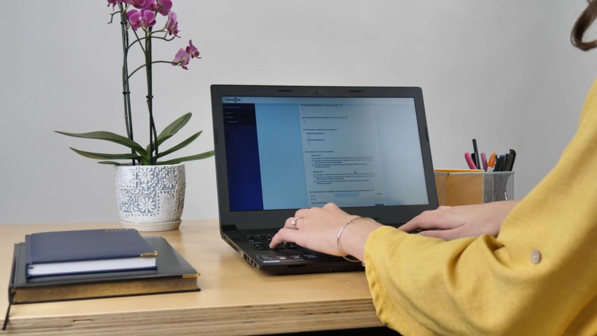 НСИ обмисля да удължи електронното преброяване заради хакерските атаки