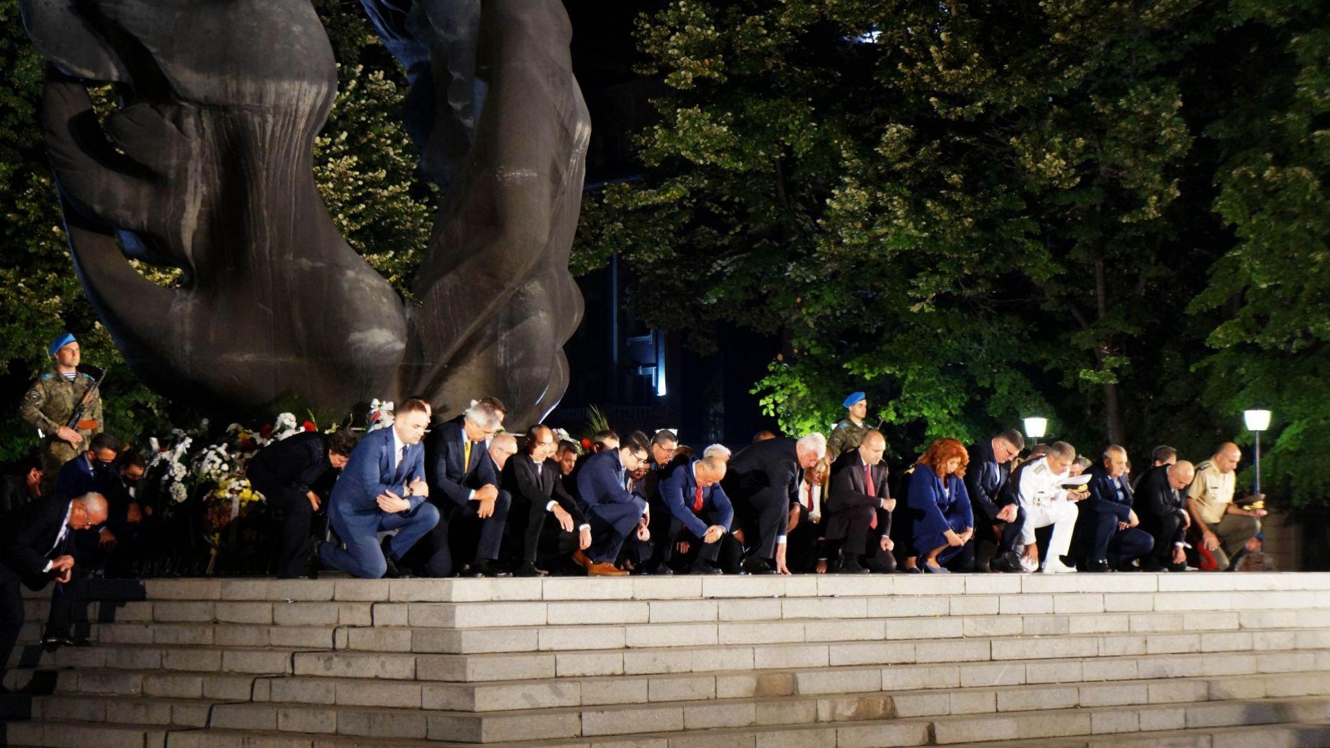 Президентът за 136 г. от Съединението: Успели сме в миналото, можем го и днес