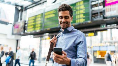 Скоро американците ще ползват смартфона си вместо лична карта на летището