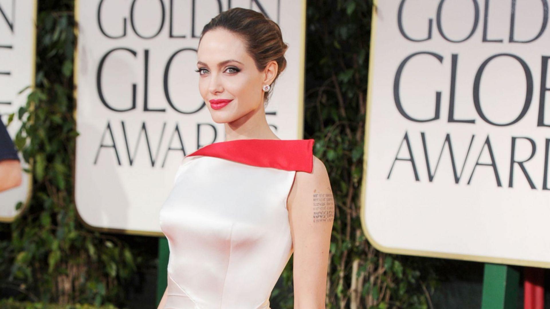 Анджелина Джоли се притеснява за младите жени и момичетата в Афганистан