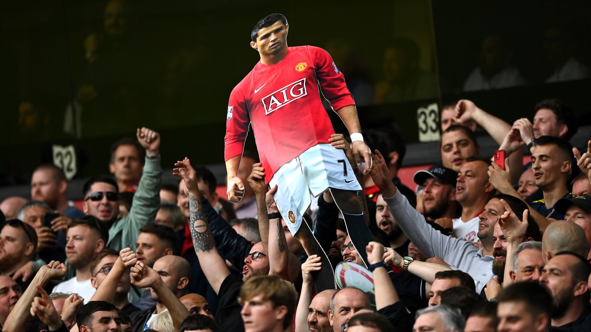 Повторният дебют на Кристиано за Юнайтед може и да почака