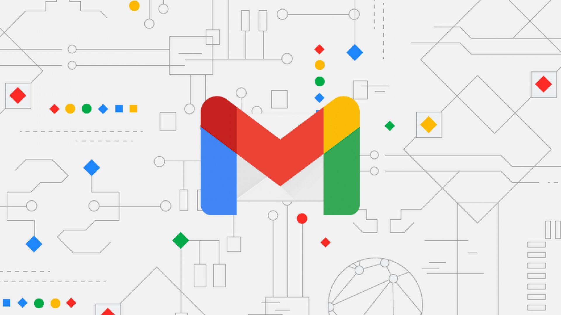 Ето как ще изглежда Gmail в новия Android
