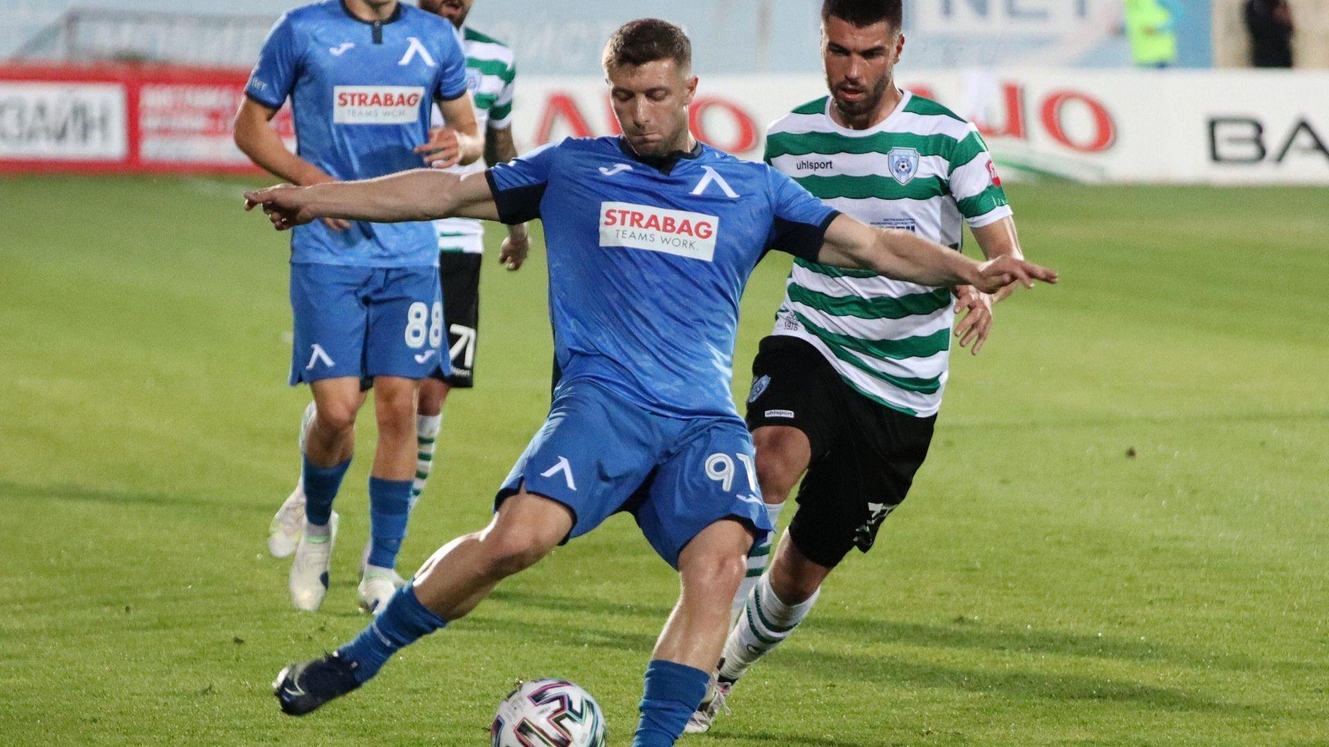"""Стоилов с трети трансфер за седмица, универсален швейцарец се завръща в """"Левски"""""""
