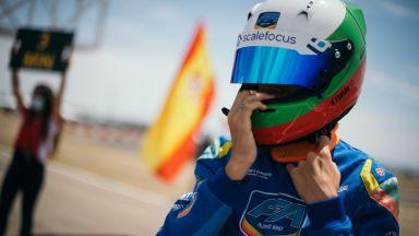 Първи българин във Формула 1? Никола Цолов за срещите с Алонсо и Фитипалди, и за мечтата