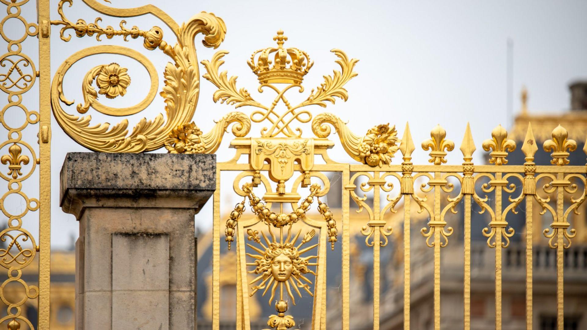 7 тайни на Версайския дворец