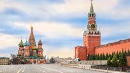 5 тайни на Кремъл в Москва