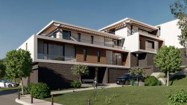 Купувачите търсят къщи с двор в близост до София