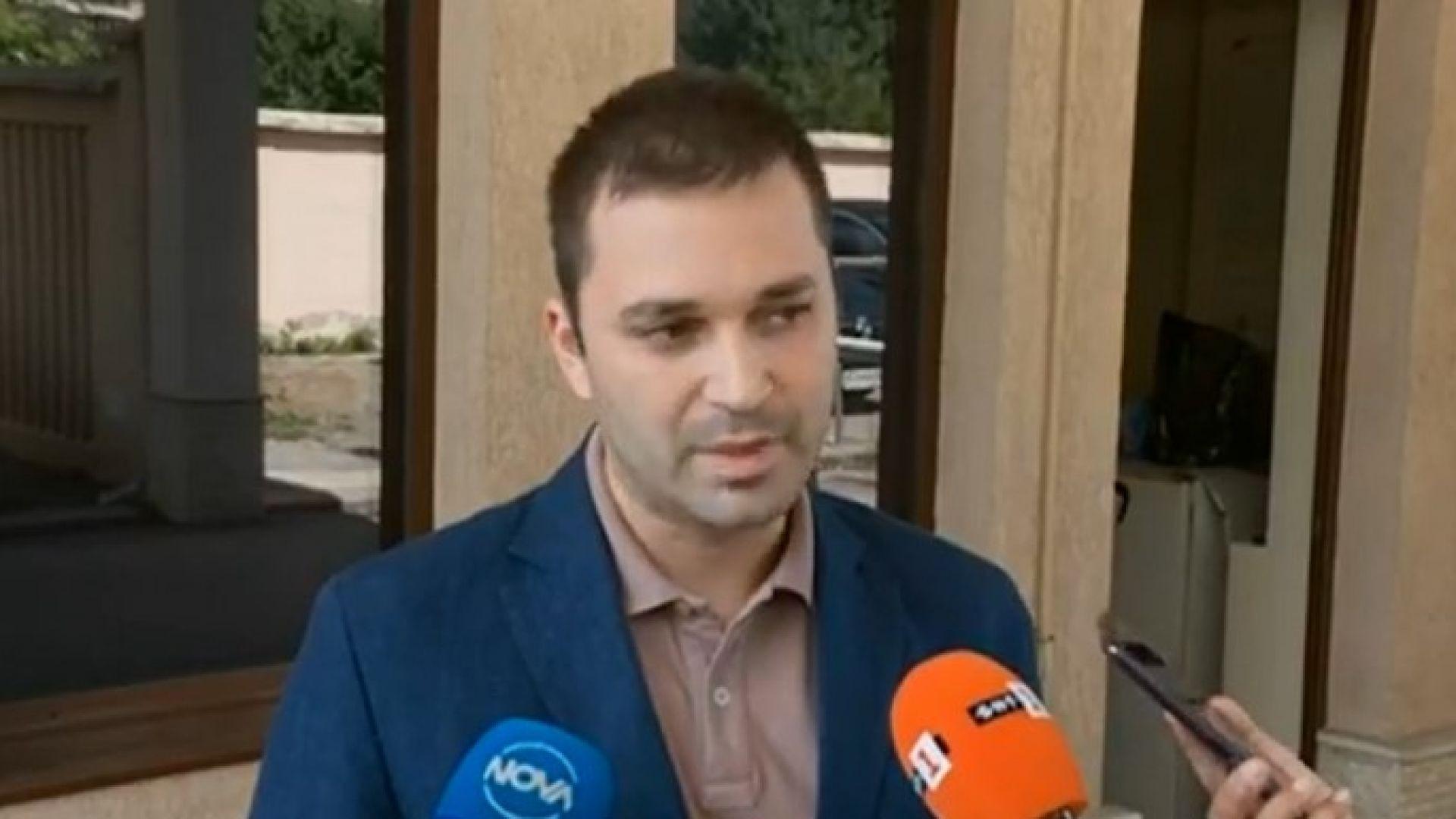 Прокуратурата ще вика депутати на разпит заради скандала с подкупа