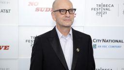 Режисьорът Стивън Содърбърг ще представи необявен досега филм на кинофестивала в Торонто