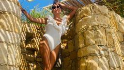 Деси Цонева от морския бряг: Не съм перфектна, но съм истинска