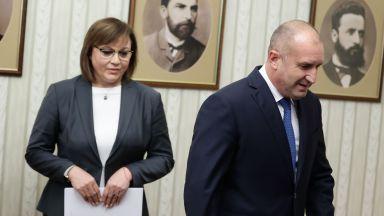 Страхил Делийски пред Dir.bg: Защо Румен Радев да се съобразява с партия, която гони 10%