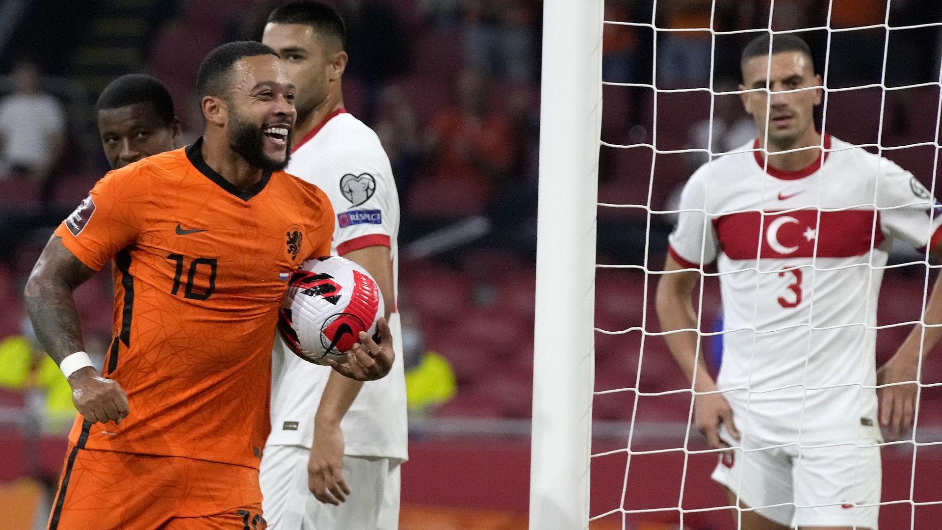 Сладко отмъщение за Нидерландия срещу Турция, издънка за Босна и Петев (резултати)