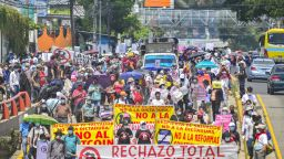 Салвадор въстана срещу биткойна