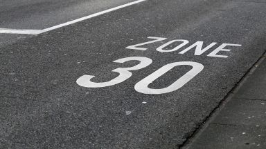 Важно за шофьорите: В тези европейски градове ограничението е 30 км/ч (карта)
