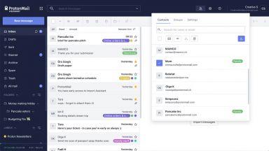"""""""Сигурната поща"""" ProtonMail предала еко-активист на полицията"""