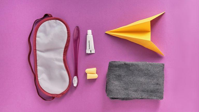 5 неща, които всеки умен турист има в ръчния си багаж за самолет