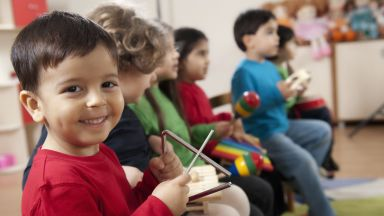 Как да подготвим детето си за настъпващите предизвикателства на детската градина