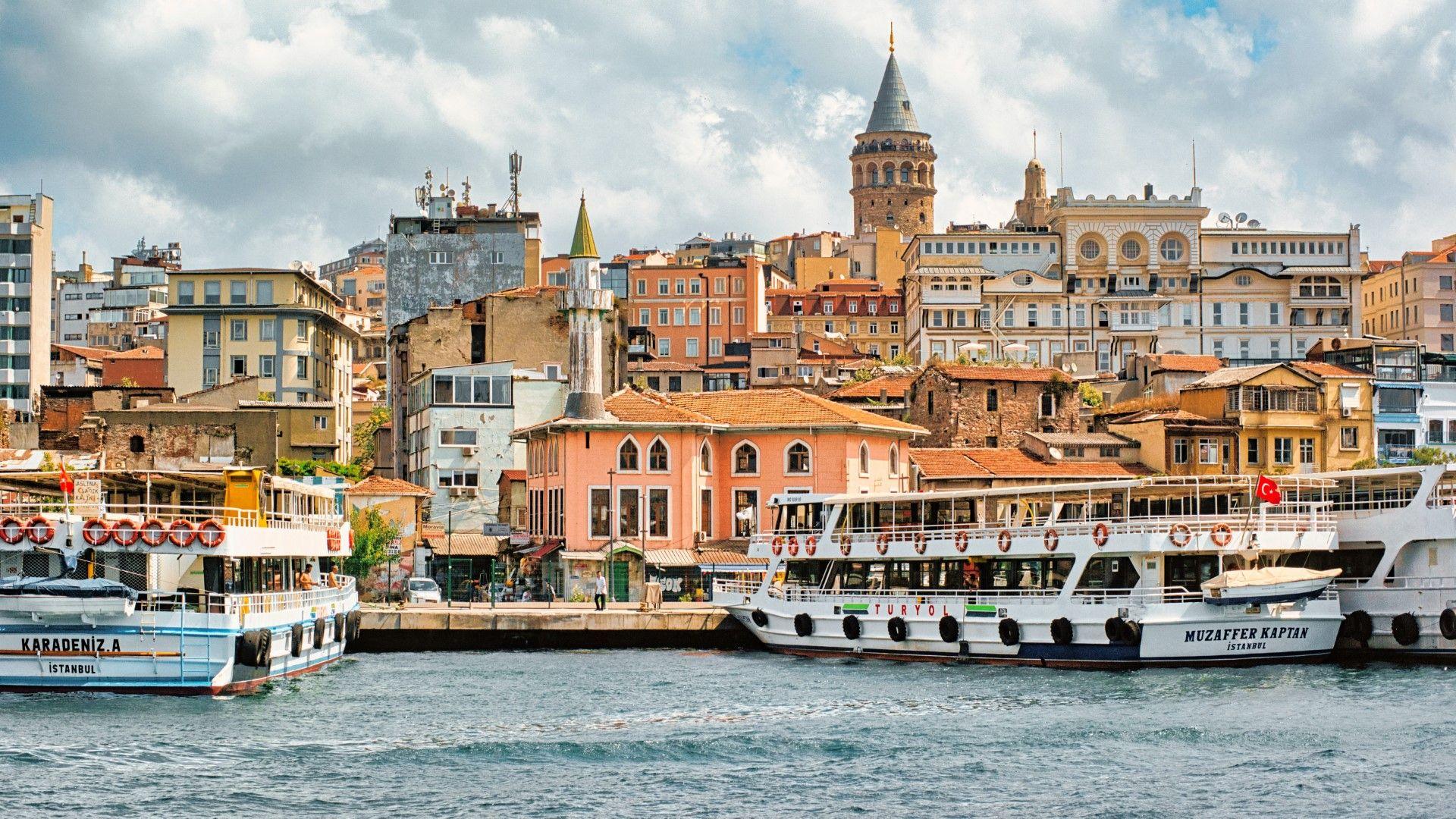 Най-евтините и най-скъпите градове в Европа, ако пътувате точно сега