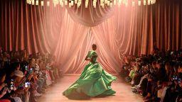 Нюйоркската седмица на модата се завръща на живо, но при строги правила