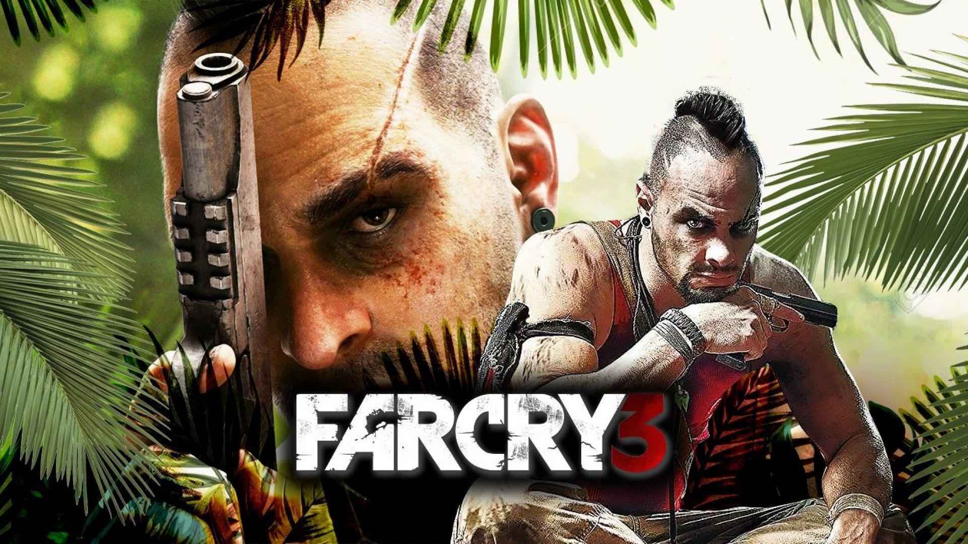 Ubisoft подарява PC версията на Far Cry 3