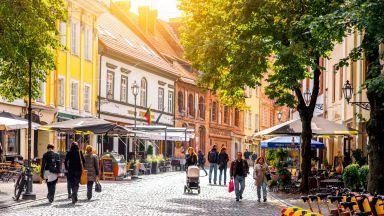 Ходи ви се в Литва? Страната подарява безплатни нощувки!