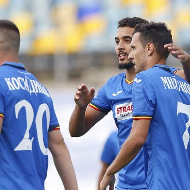 Първата победа за Левски на Мъри дойде в Дупница