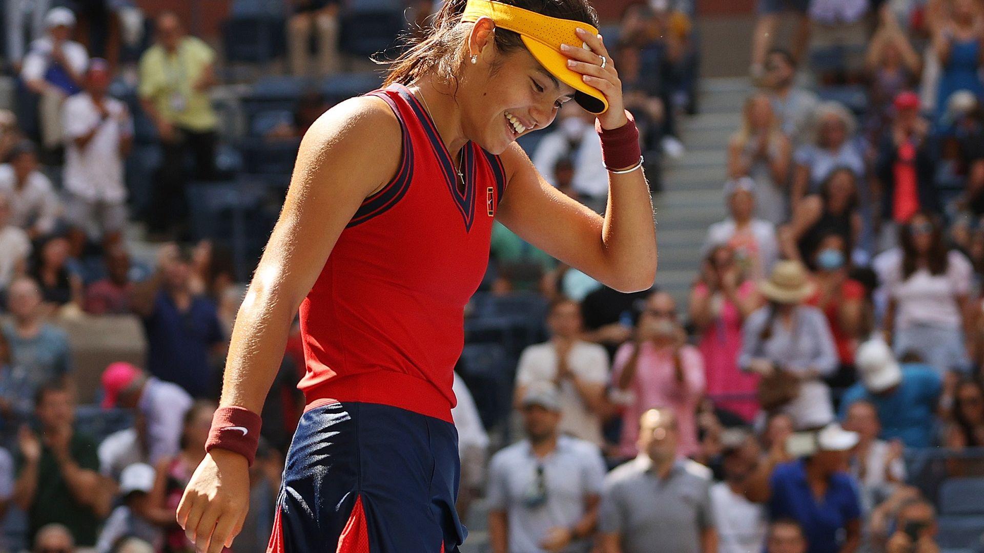 Световната №150 продължи да пише история, достигна полуфиналите на US Open