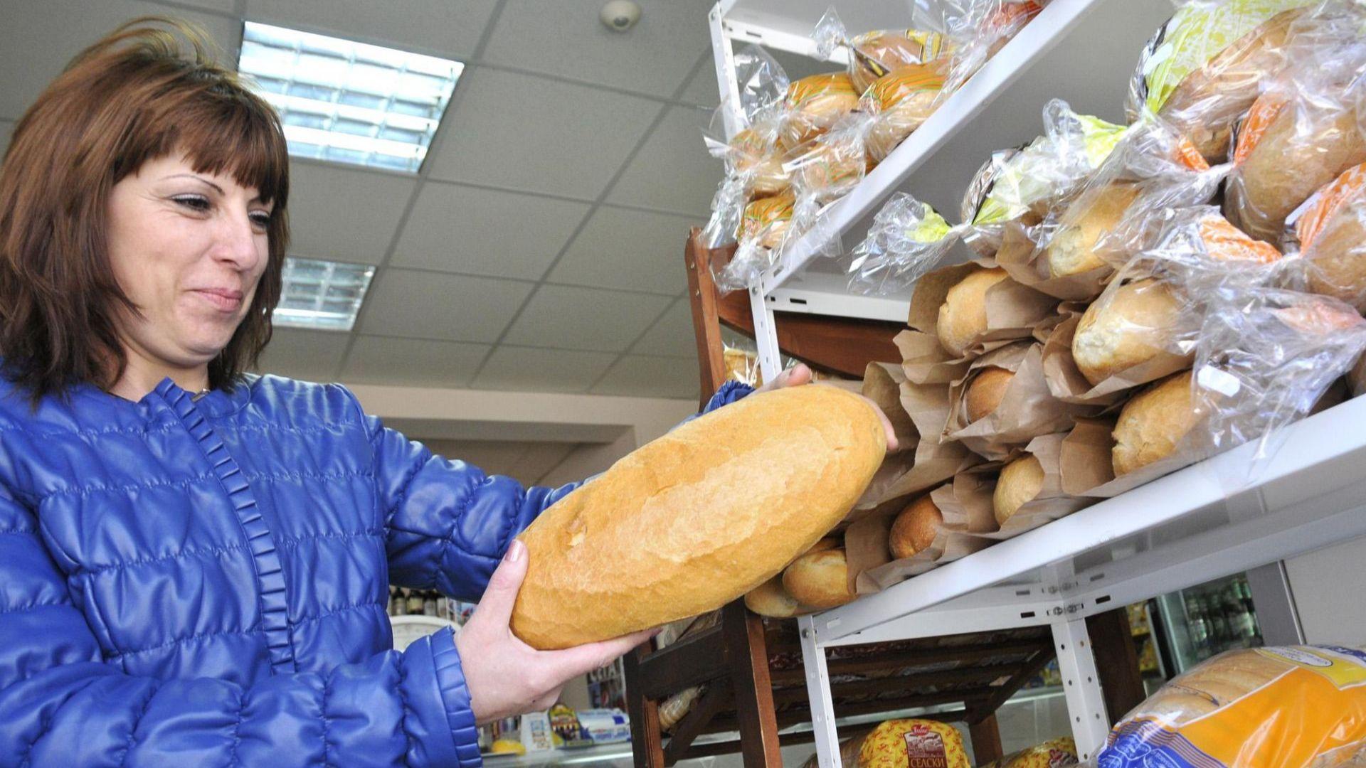 Браншът предупреди: Неминуемо ще има поскъпване на хляба