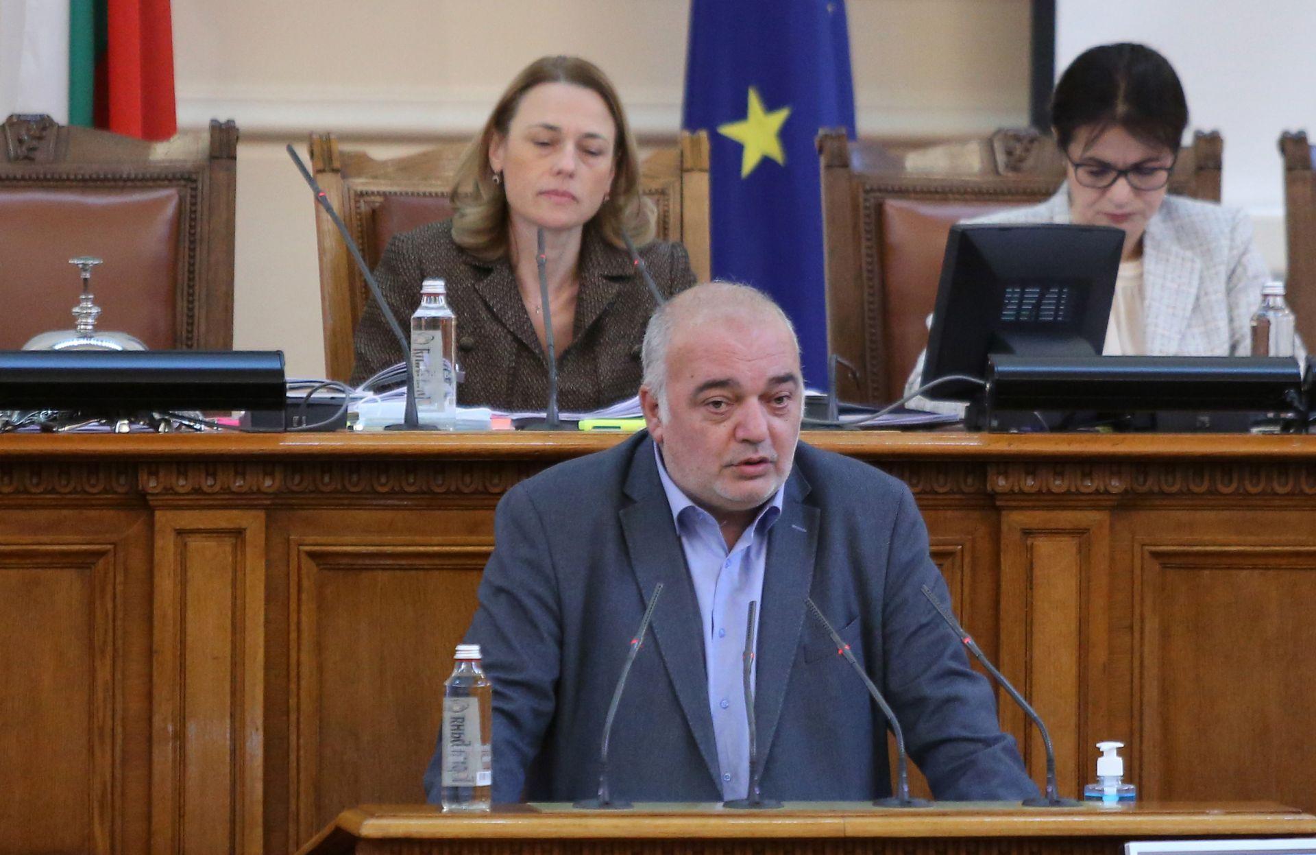 """Арман Бабикян от """"Изправи се БГ! Ние идваме!"""" посочи, че днешният ден продължава да разделя България и явно за 30 години не сме успели да си простим"""