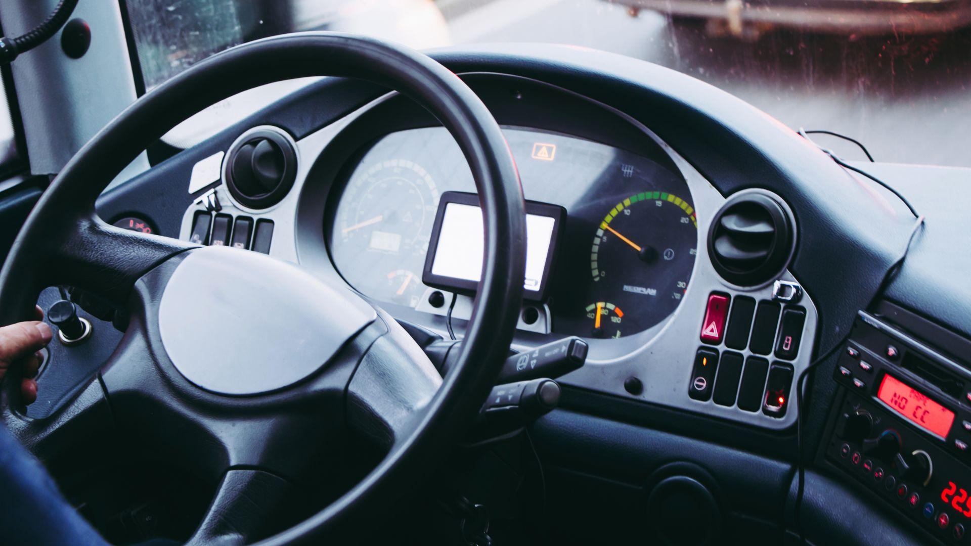 Covid удари шофьорите в градския транспорт във Варна