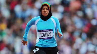 Талибаните забраниха женския спорт в Афганистан