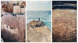 Монтаня де Оро: Златната планина на Калифорния (снимки)