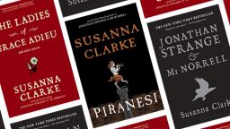 Писателката Сузана Кларк спечели британската Женска литературна награда