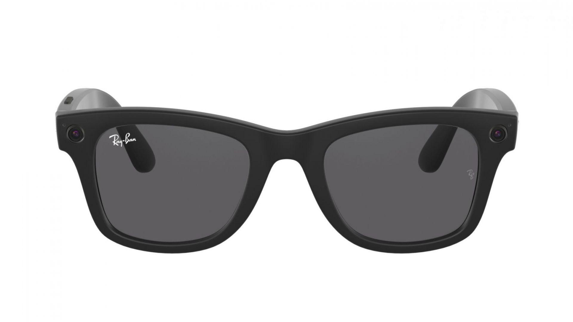 Фейсбук представи революционни смарт очила