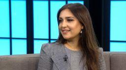 """""""Аз съм гордо момиче от Афганистан"""": как една жена се опита да промени страната"""