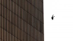 Атаките в Ню Йорк 20 години по-късно: Кадрите от 11 септември, които разтърсиха света