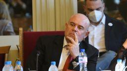 Иван Гешев: Това не е юридическа реформа, а юридическа катастрофа
