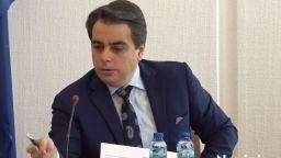 Асен Василев предизвиква Бойко Борисов на дебат - кой е по-грамотен