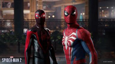 Представиха нова част на Spider-Man по време на PlayStation Showcase