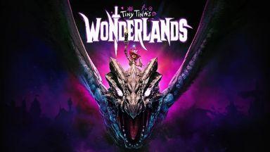 Разкриха повече кадри от Tiny Tina's Wonderlands